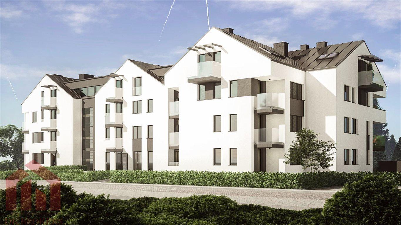 Mieszkanie trzypokojowe na sprzedaż Rzeszów, Biała, ks. kard. Karola Wojtyły  62m2 Foto 1