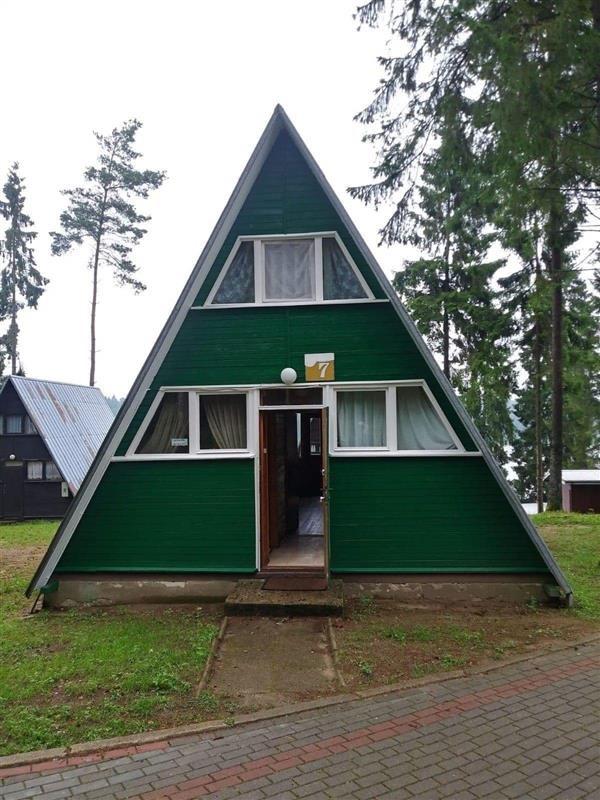 Dom na sprzedaż Gołdap, Wczasowa  48m2 Foto 2