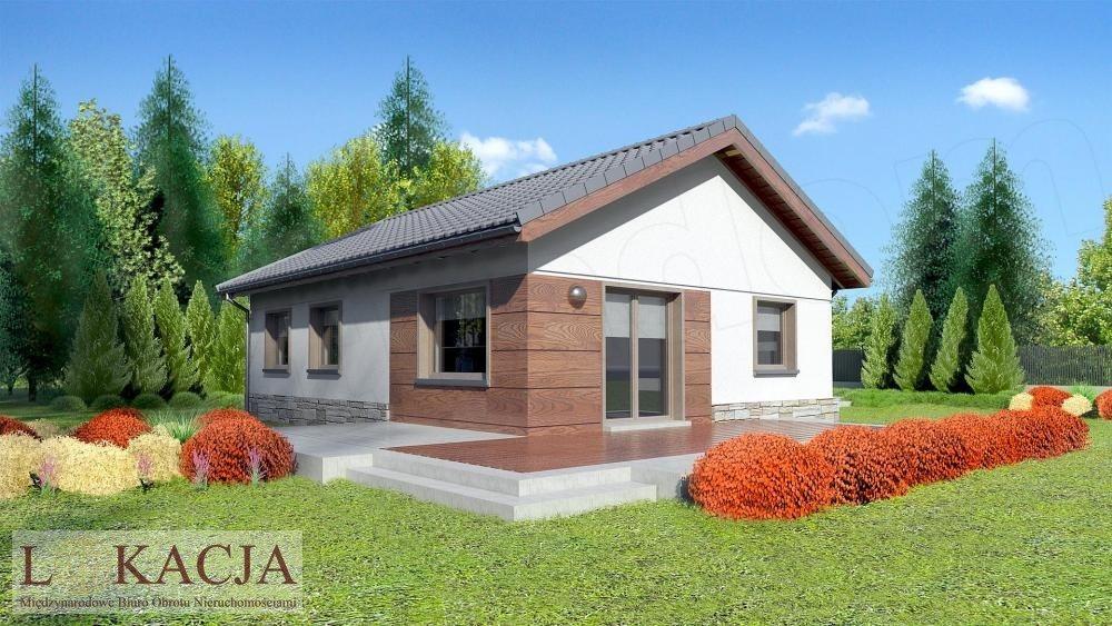 Dom na sprzedaż Kalisz  92m2 Foto 1