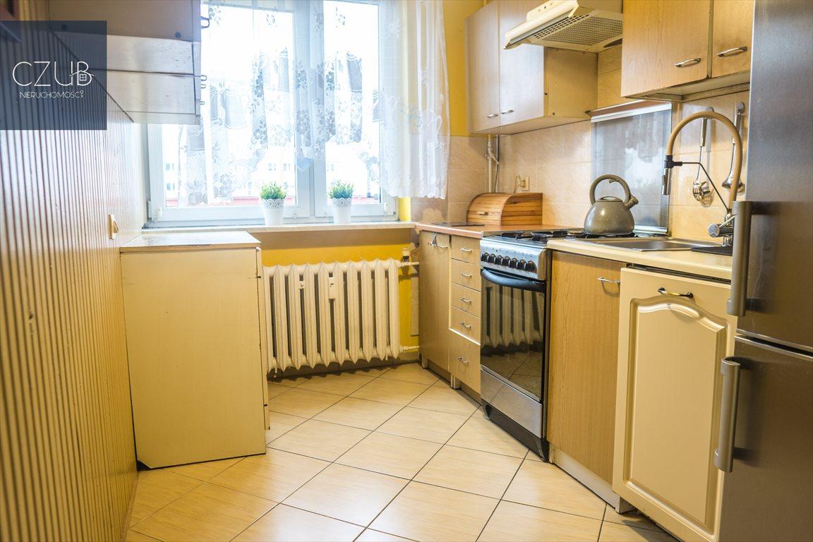 Mieszkanie czteropokojowe  na sprzedaż Poznań, Nowe Miasto, poznań  73m2 Foto 10