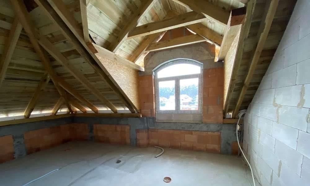 Dom na sprzedaż Pokrzywnica, ul. złota polana  205m2 Foto 12