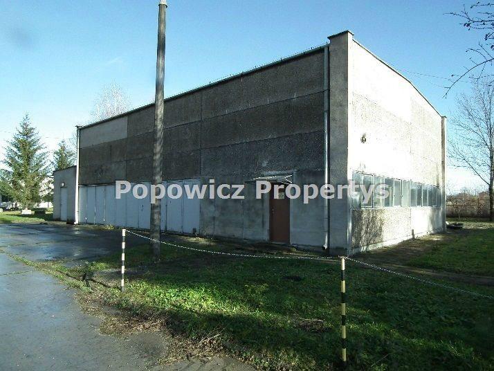 Magazyn na sprzedaż Przemyśl, Sielecka  21543m2 Foto 1