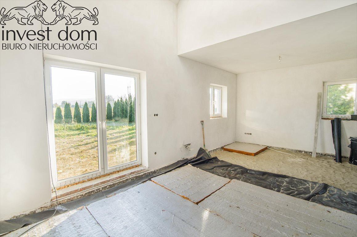 Dom na sprzedaż Sękowa  121m2 Foto 8