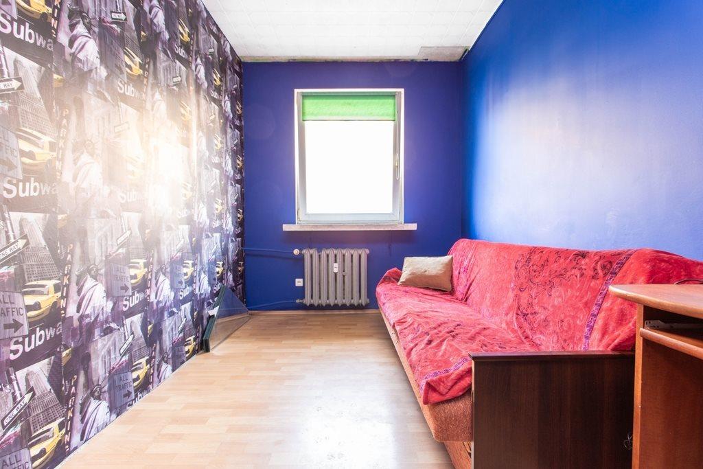 Mieszkanie czteropokojowe  na sprzedaż Objezierze  80m2 Foto 9