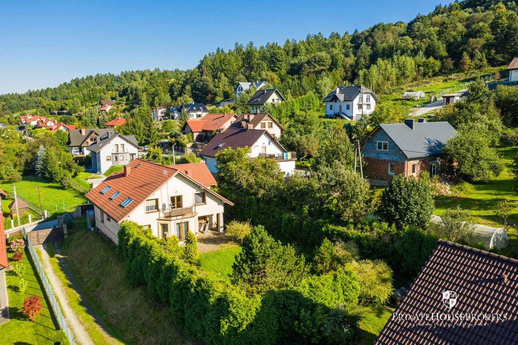 Dom na sprzedaż Sucha Beskidzka, Spółdzielców  197m2 Foto 2