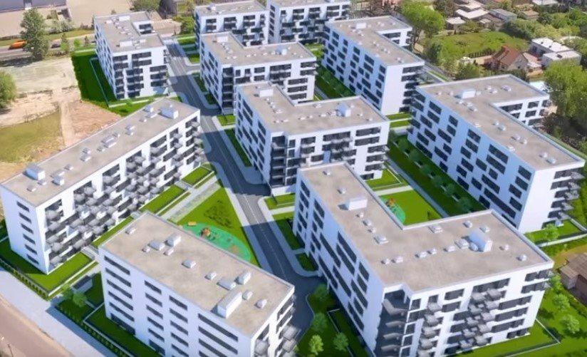 Mieszkanie trzypokojowe na sprzedaż Warszawa, Praga-Południe  52m2 Foto 1