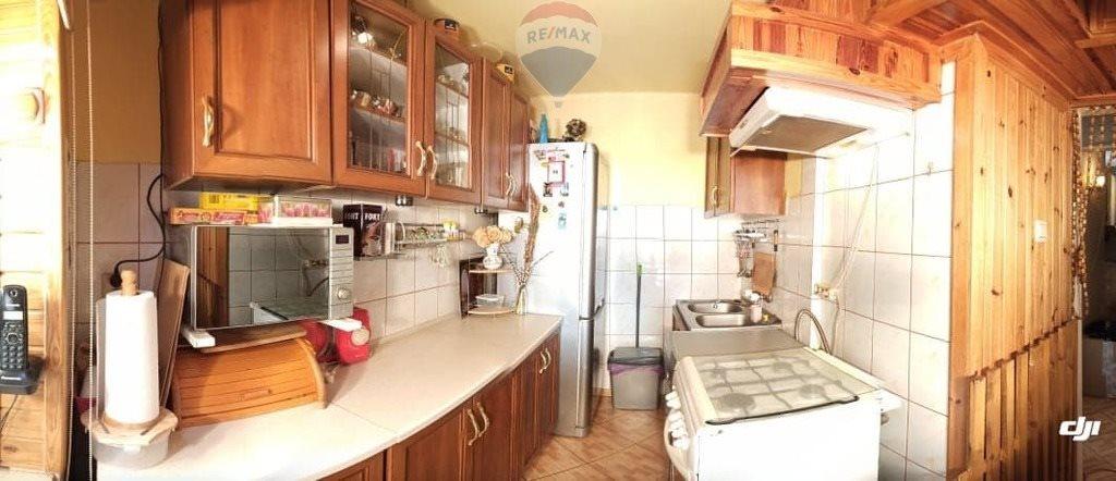Mieszkanie dwupokojowe na sprzedaż Ostrowiec Świętokrzyski, Wspólna  46m2 Foto 4