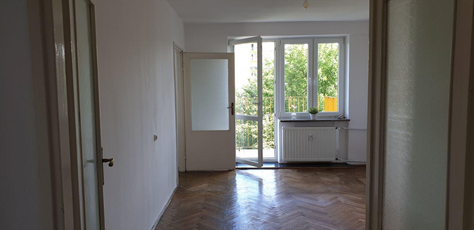 Mieszkanie trzypokojowe na sprzedaż Warszawa, Praga-Południe, Grochów, Garwolińska  48m2 Foto 4