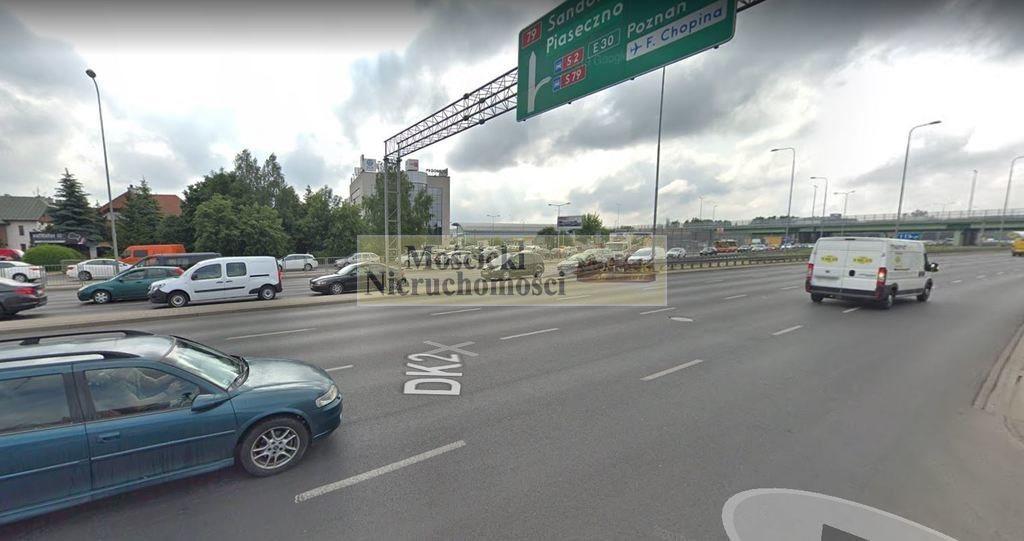 Działka inwestycyjna na sprzedaż Warszawa, Ursynów  536m2 Foto 9