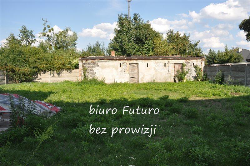 Lokal użytkowy na sprzedaż Łódź, Polesie, Złotno  500m2 Foto 2