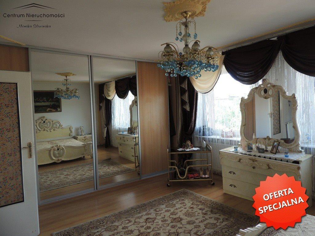 Dom na sprzedaż Chojnice, Osiedle Kolejarz, Pomorska  210m2 Foto 7