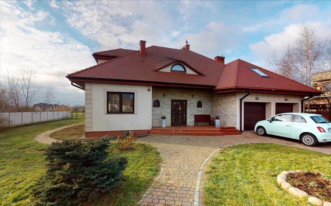 Dom na sprzedaż Warszawa, Białołęka  340m2 Foto 1