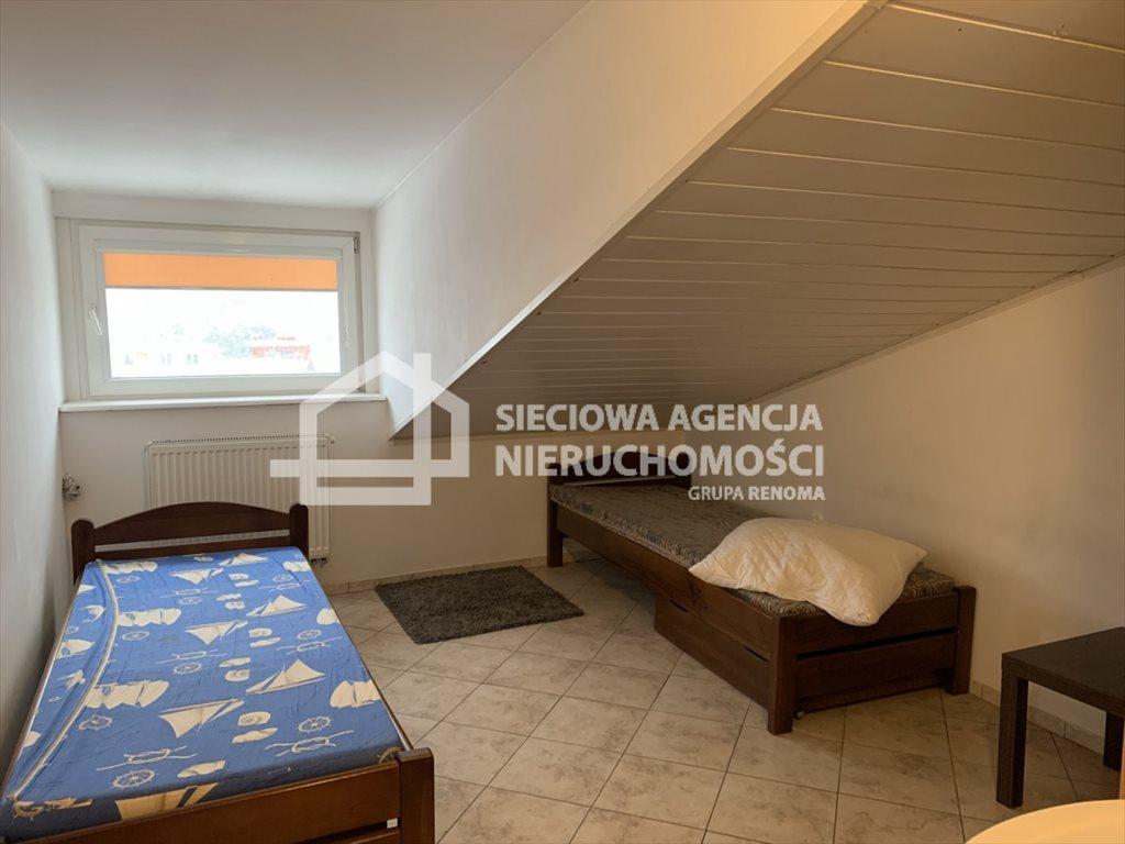 Mieszkanie czteropokojowe  na wynajem Gdynia, Orłowo, Wrocławska  62m2 Foto 5