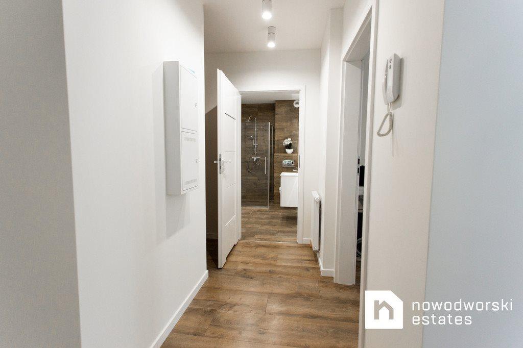 Mieszkanie trzypokojowe na sprzedaż Kraków, Bieżanów-Prokocim, Bieżanów-Prokocim, Mariana Domagały  46m2 Foto 11
