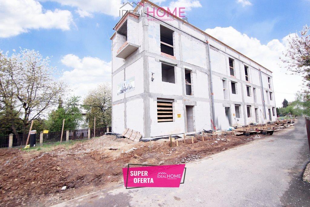 Dom na sprzedaż Rzeszów, Przybyszówka Górna, Ustrzycka  95m2 Foto 1