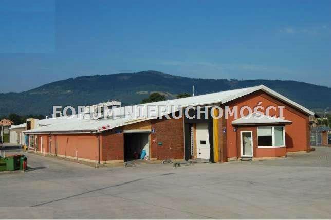 Lokal użytkowy na sprzedaż Rybarzowice  1880m2 Foto 1