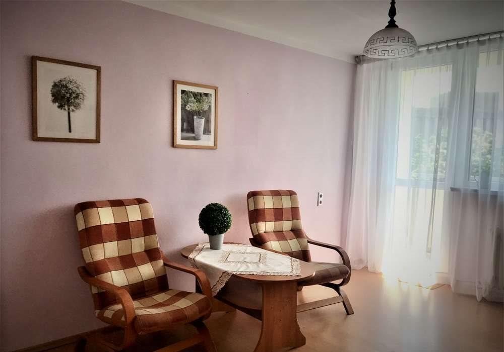 Mieszkanie trzypokojowe na sprzedaż Opole  46m2 Foto 2