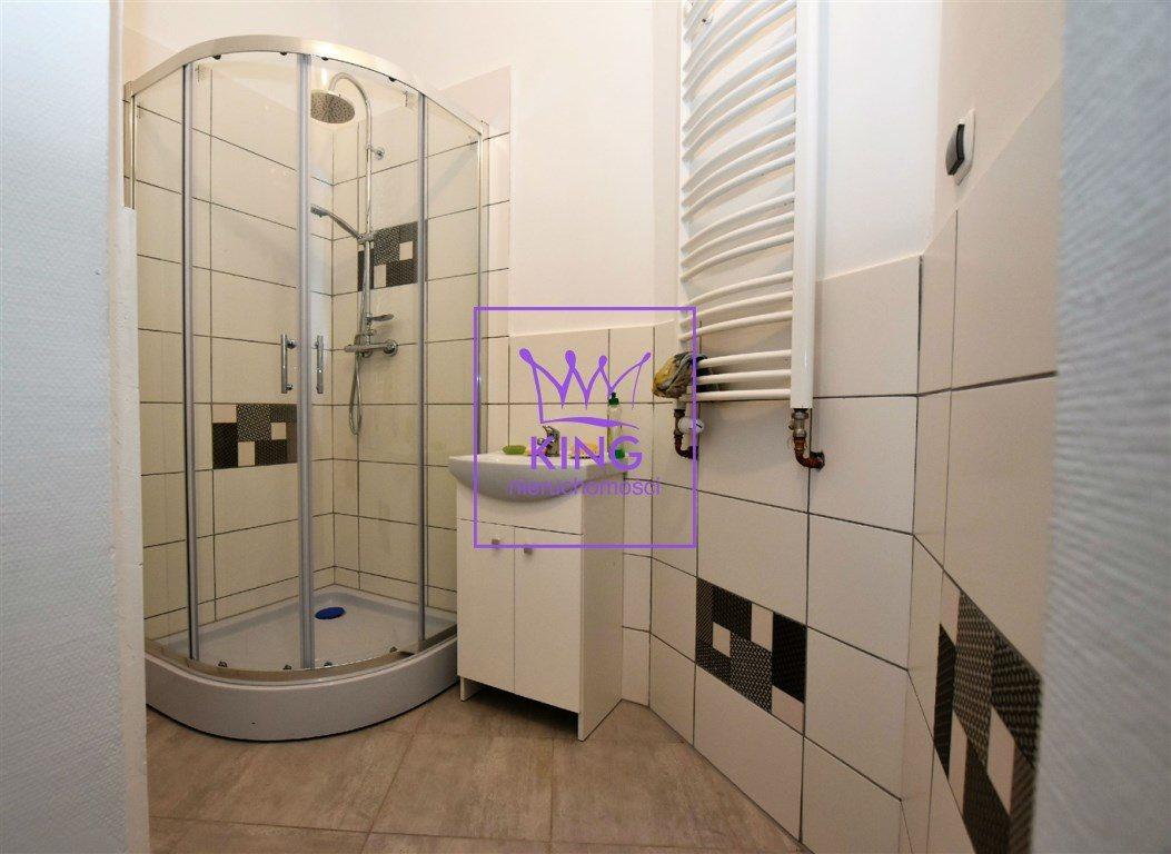 Mieszkanie trzypokojowe na sprzedaż Szczecin, Centrum  102m2 Foto 5