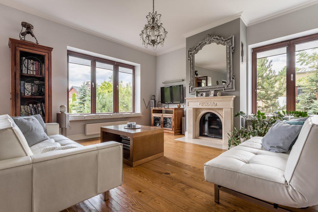 Luksusowy dom na sprzedaż Konstancin-Jeziorna  260m2 Foto 1