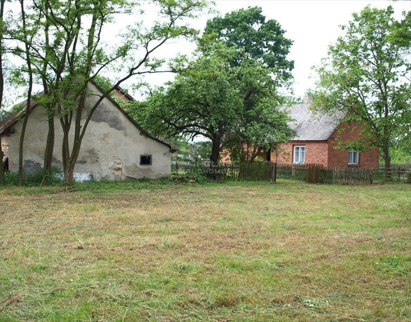 Dom na sprzedaż Stare Pole  50m2 Foto 5