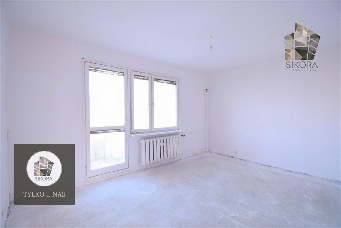 Mieszkanie trzypokojowe na sprzedaż Rumia, Stoczniowców  62m2 Foto 2
