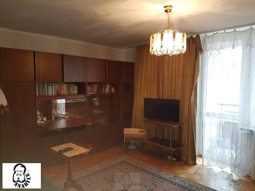 Mieszkanie trzypokojowe na sprzedaż Warszawa, Praga-Południe, Saska Kępa, AFRYKAŃSKA 8  65m2 Foto 4