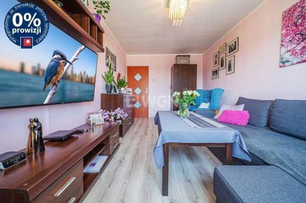 Mieszkanie czteropokojowe  na sprzedaż Trzebień, Leśna  78m2 Foto 2