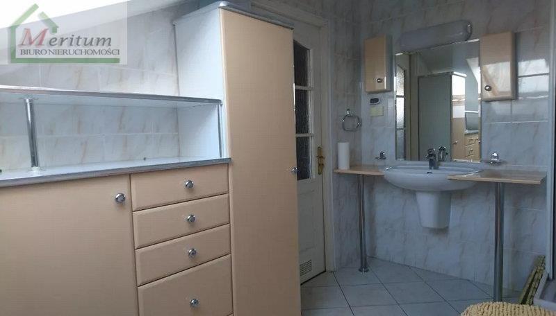 Mieszkanie trzypokojowe na sprzedaż Nowy Sącz  86m2 Foto 8