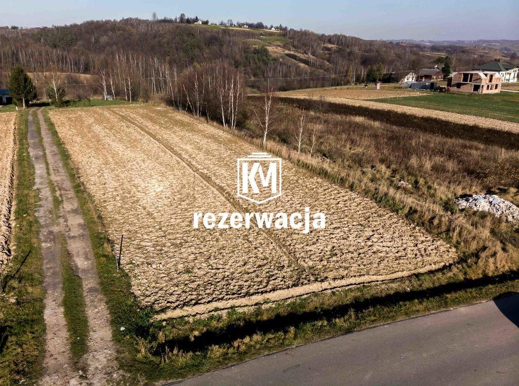 Działka budowlana na sprzedaż Kielnarowa  1900m2 Foto 4