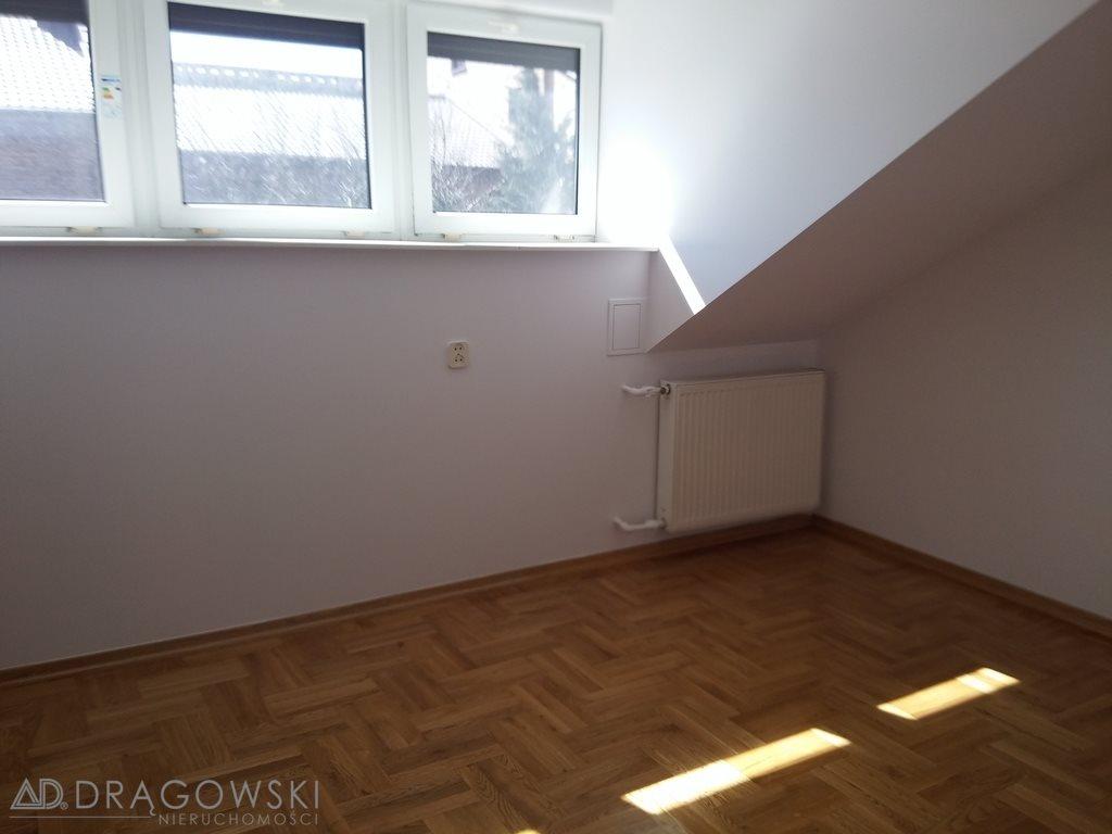 Dom na wynajem Warszawa, Praga-Południe, Saska Kępa  300m2 Foto 12
