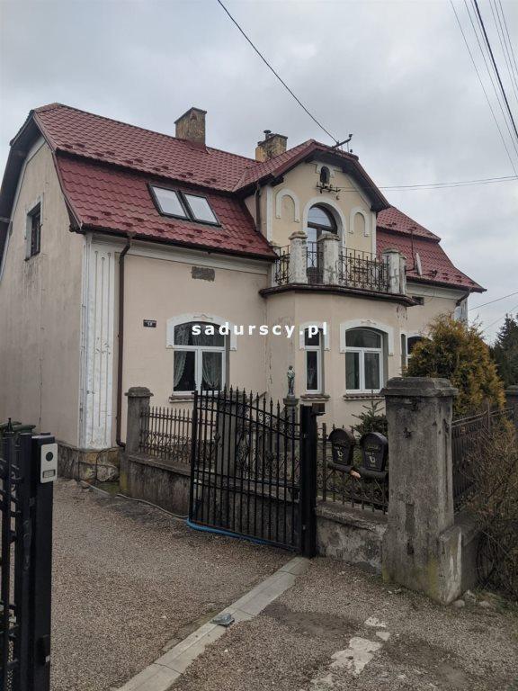 Mieszkanie czteropokojowe  na sprzedaż Wieliczka, Wieliczka, Gdowska  87m2 Foto 4