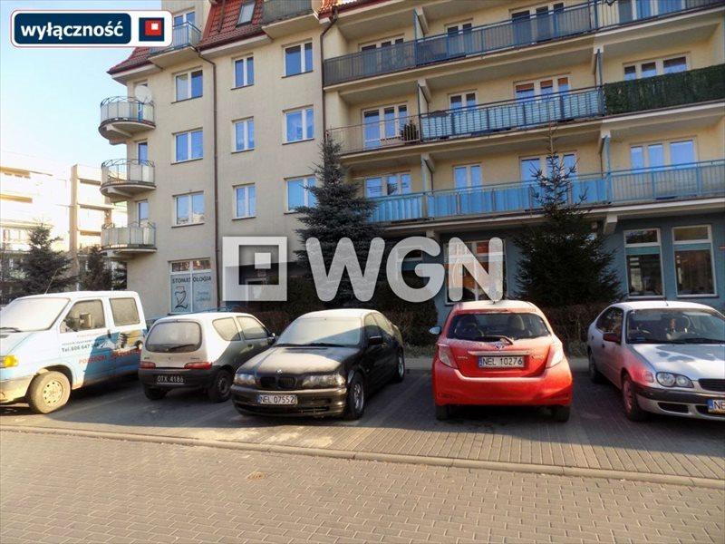 Lokal użytkowy na wynajem Ełk, Centrum  189m2 Foto 4