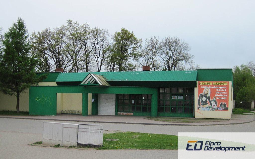 Lokal użytkowy na sprzedaż Orneta, Sportowa  1144m2 Foto 2
