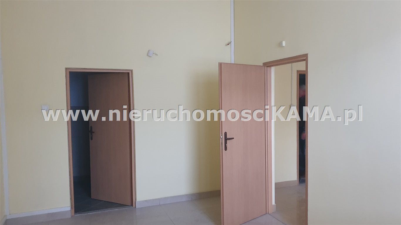 Lokal użytkowy na wynajem Bielsko-Biała, Wapienica  154m2 Foto 2
