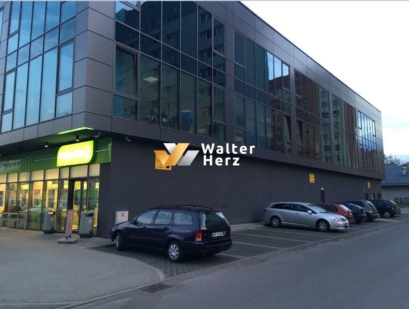 Lokal użytkowy na wynajem Radom, Bolesława Limanowskiego  575m2 Foto 2