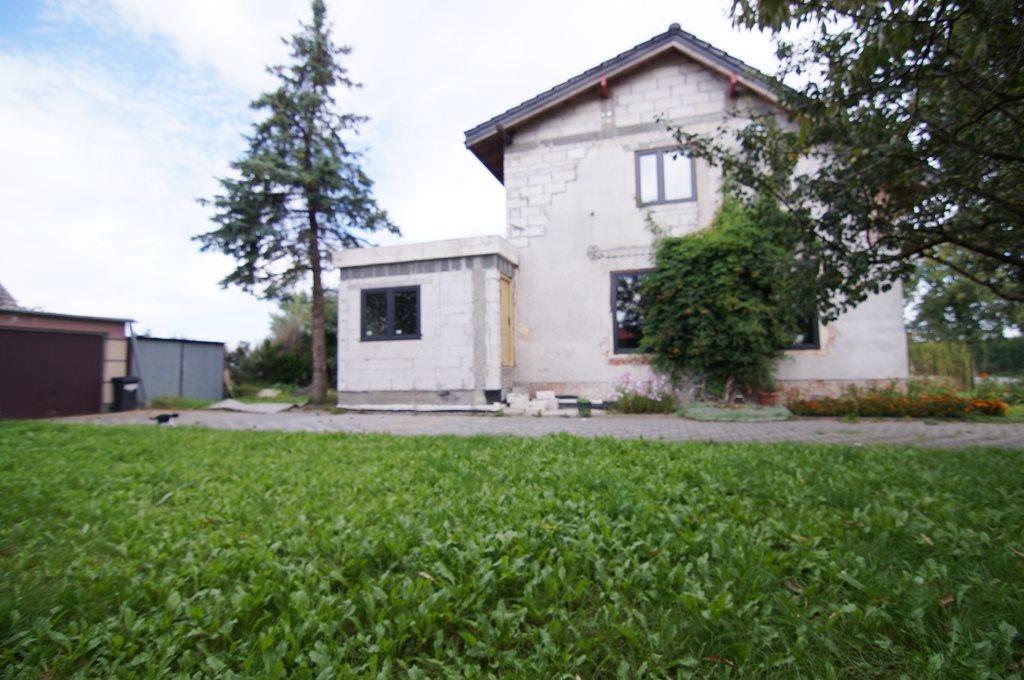 Dom na sprzedaż Malbork, Cisy  111m2 Foto 1