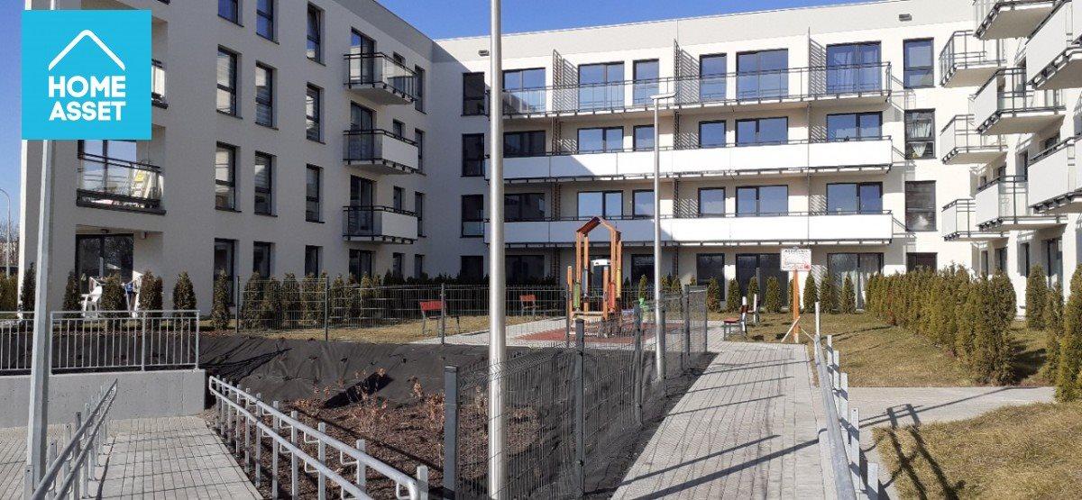 Mieszkanie czteropokojowe  na sprzedaż Gdynia, Nasypowa  59m2 Foto 6