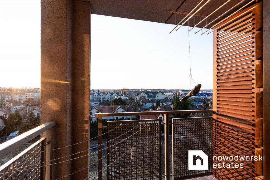 Mieszkanie dwupokojowe na wynajem Kraków, Prądnik Biały, Prądnik Biały, Eljasza Walerego Radzikowskiego  40m2 Foto 10
