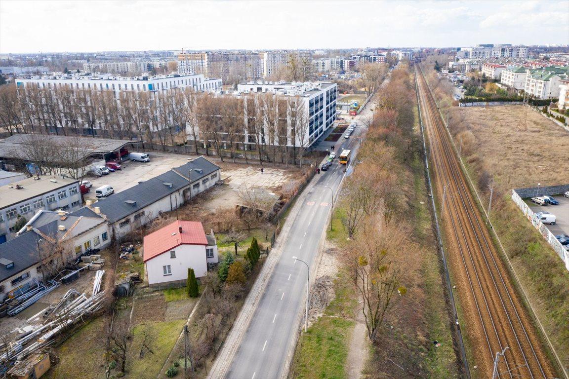 Lokal użytkowy na wynajem Warszawa, Włochy, Instalatorów 3b  25m2 Foto 5
