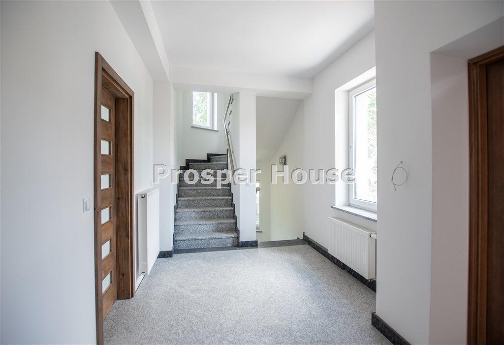 Dom na wynajem Warszawa, Żoliborz, Marymont Potok  280m2 Foto 7