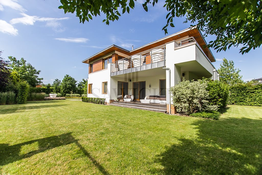 Dom na sprzedaż Chylice-Pólko  332m2 Foto 2