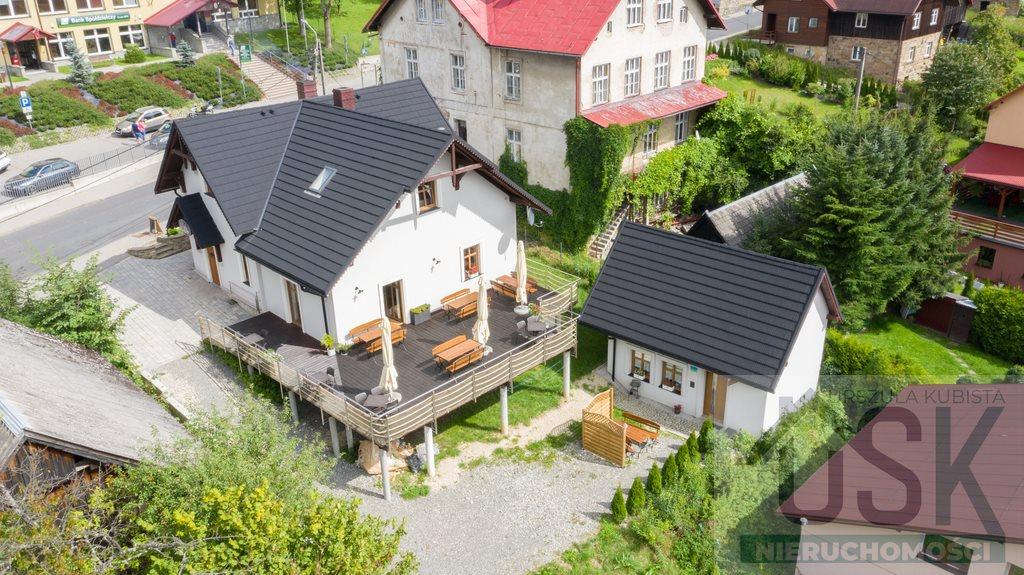 Lokal użytkowy na sprzedaż Istebna  170m2 Foto 2