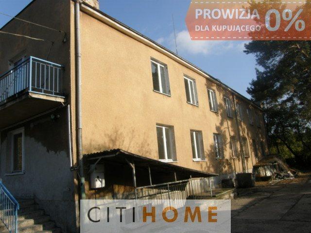 Działka przemysłowo-handlowa na sprzedaż Otwock, Stefana Batorego  4238m2 Foto 5