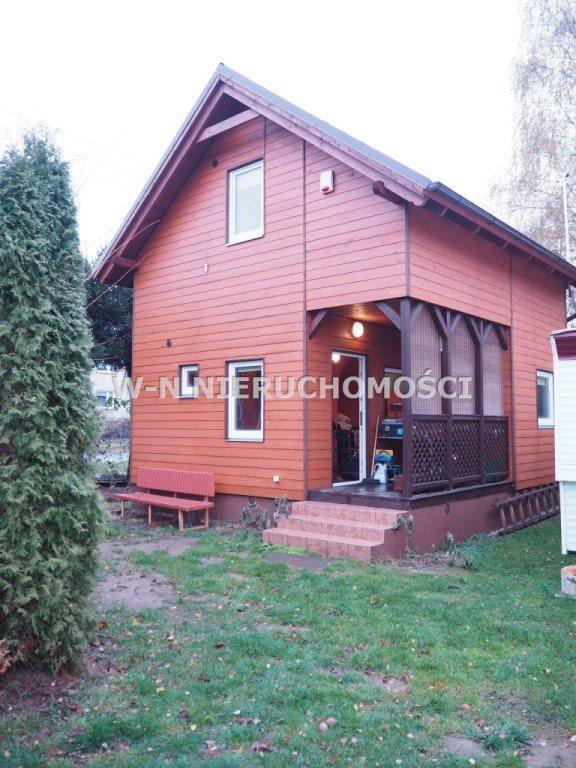 Dom na sprzedaż Sława  50m2 Foto 1