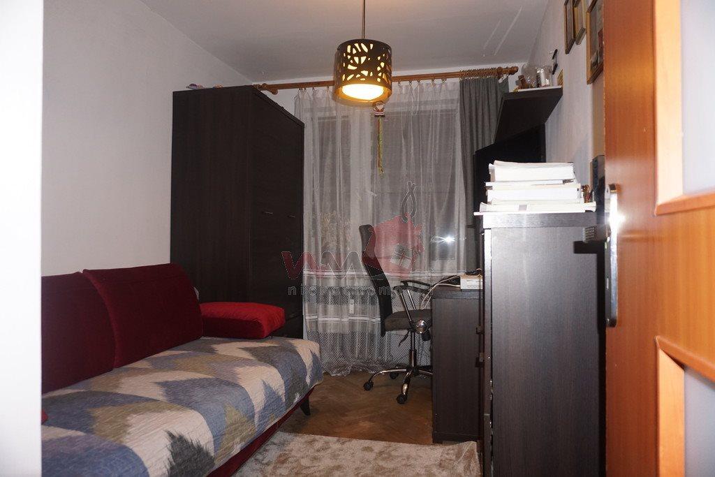 Mieszkanie trzypokojowe na sprzedaż Lublin, Wrotków, Nałkowskich  48m2 Foto 4