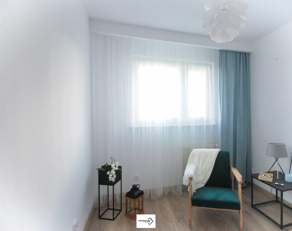 Mieszkanie dwupokojowe na sprzedaż Bydgoszcz, Błonie  35m2 Foto 9