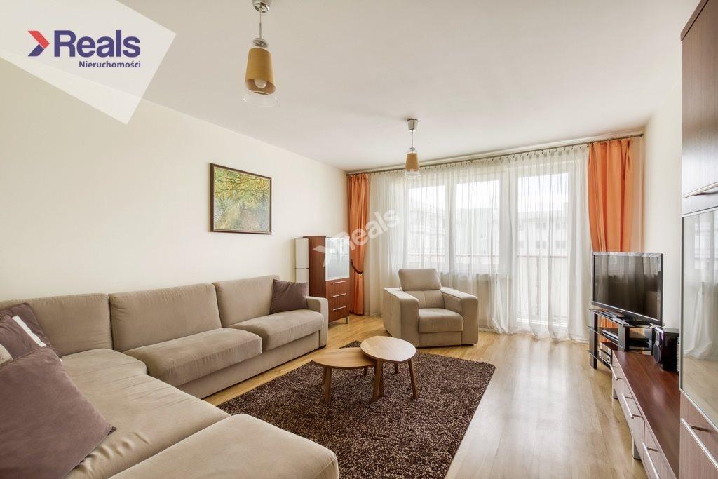 Mieszkanie dwupokojowe na sprzedaż Warszawa, Mokotów, Dolny Mokotów, Czerska  60m2 Foto 5