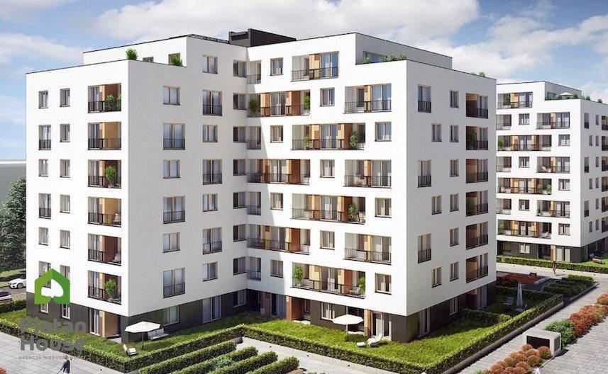 Mieszkanie trzypokojowe na sprzedaż Warszawa, Praga-Północ Pelcowizna, Aleksandra Kotsisa  58m2 Foto 6
