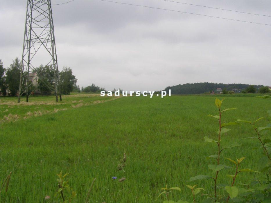 Działka rolna na sprzedaż Kraków, Podgórze, Barycka  5900m2 Foto 5
