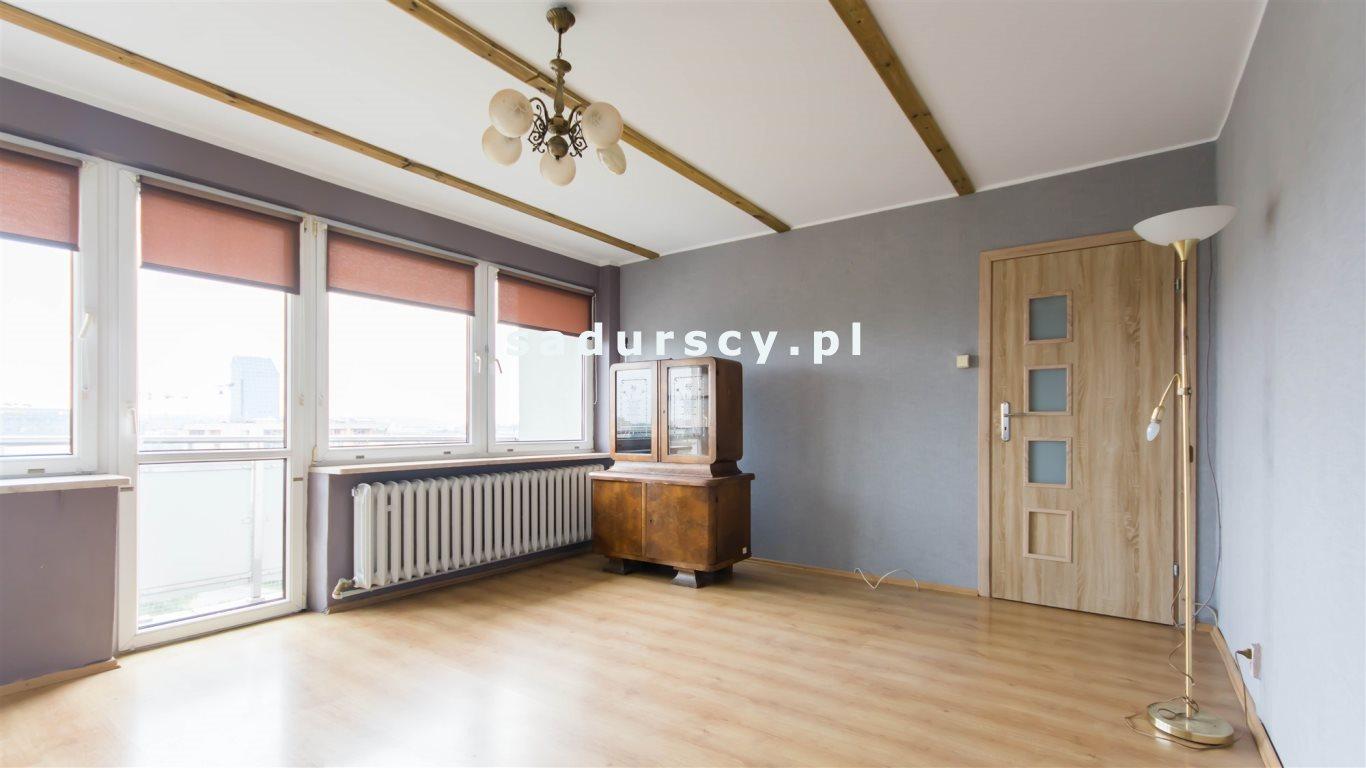 Mieszkanie trzypokojowe na sprzedaż Kraków, Grzegórzki, Grzegórzki, Sądowa  63m2 Foto 5